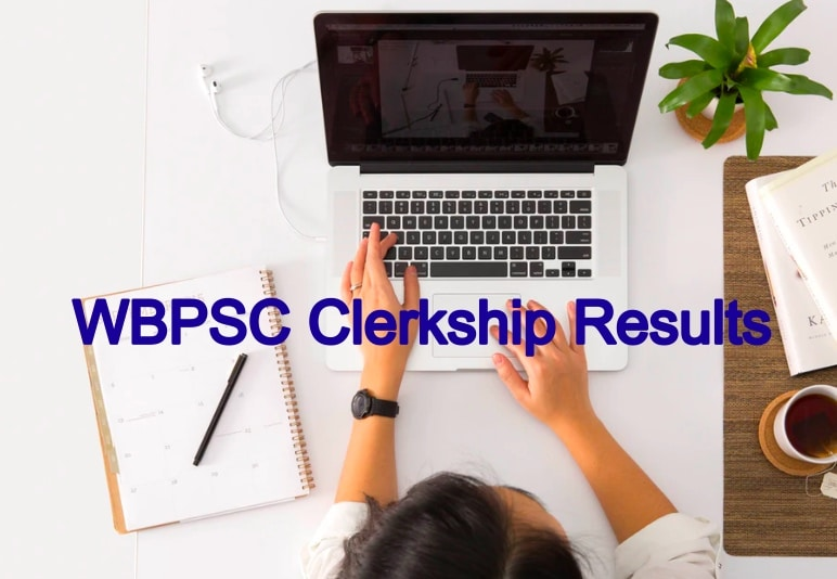 WBPSC Clerkship Result 2020